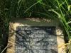 Besters - Pvt Skinner and infant child grave - De Jager - pre 1900 - scalded - 28.26.29 S 29.39.45 E  (2)