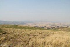 Mt Itala & Fort Prospect