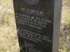 Rietfontein Farm - Boer Cemetery - 20 Boers reinterred at Platrand - S 28.28.49 E 29.49  (1)