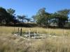 Rietfontein Farm - Tpr Samuel Brown &  P Nilsen Cemetery - Border Mounted Rifles -  S 28.28.57 E 29.49.19 Elev 1099m (22)