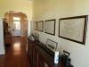 Rietfontein Farm - farm House Interior - corridors & memorabilia (2)