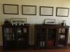 Rietfontein Farm - farm House Interior - memorabilia