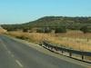 Rietfontein farm - Pepworth Hill from West - Rietfontein