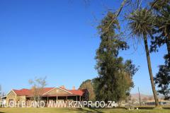Boston Road - Montrose Farm - Mpomphomeni
