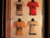 Montrose museum displays anti apartheid T Shirts. (2)