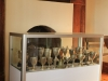 Montrose museum displays trophy cabinet
