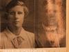 Montrose photographs -  (8) - Nancy & Guy Lund 1929