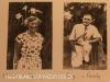 Montrose photographs - Nancy & Guy Lund 1946