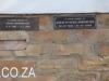 Boston St Michaels United Church - Remembrance walls