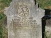 Boston St Michaels United Church - grave Edith Ogram 1902 at Tillietudlum