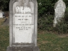 Boston St Michaels United Church - grave Ellen S Smith 1901