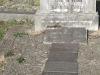 Boston St Michaels United Church - grave Evans family