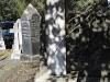 Boston St Michaels United Church - grave Harrington 1946