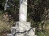 Boston St Michaels United Church - grave Janet Colville 1914