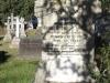 Boston St Michaels United Church - grave John Geldart 1903