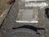Boston St Michaels United Church - grave William Alborough and Les Aldridge