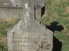 Boston St Michaels United Church - grave William Alborough