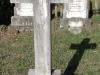Boston St Michaels United Church - grave William Harrington 1934
