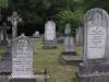 Boston Trinity Farm - Church and Graves - Agnes Sander &  Daniel Smith