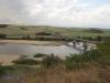 Fort Pearson - Harold Johnson Views of Tugela & N2 Bridge - S29.12.418 E 31.25.305  (3)