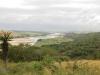 Fort Pearson - Harold Johnson Views of Tugela & N2 Bridge - S29.12.418 E 31.25.305 - Elev 85m (2)