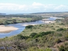 Harold Johnson Nature Reserve - Tugela - Tugela River easterly views with N2 bridge view (3)