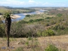 Harold Johnson Nature Reserve - Tugela - Tugela River easterly views with N2 bridge view (4)