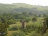 Mandini -  Old Tugela Bridge - Old bridge plinths - 29.10.348 S 31.23.825 E  (3)