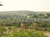 Mandini -  Old Tugela Bridge - Road - steel bridge (1)