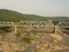 Mandini -  Old Tugela Bridge - Road - steel bridge (2)