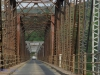 Mandini -  Old Tugela Bridge - Road - steel bridge (22)