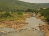 Mandini -  Old Tugela  road Bridge - water intake & gorge (1)
