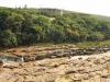 Mandini -  Old Tugela  road Bridge - water intake & gorge (2)