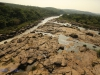 Mandini -  Old Tugela  road Bridge - water intake & gorge (3)