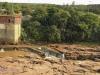 Mandini -  Old Tugela  road Bridge - water intake & gorge (4)