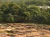 Mandini -  Old Tugela  road Bridge - water intake & gorge (6)