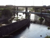 South Coast Road - Highway & Bridges -  Umhlatuzana - Huletts Refinery Bridge (7)