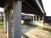 South Coast Road - Highway & Bridges -  Umlaas River Rail Bridge - R102 - 1951 (1)