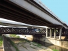 South Coast Road - Highway & Bridges -  Umlaas River Rail Bridge - R102 - 1951 (2)
