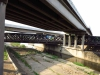 South Coast Road - Highway & Bridges -  Umlaas River Rail Bridge - R102 - 1951 (6)