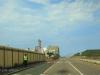 South Coast - Umlaas Canal - Umlazi River -  Estuary - Mondi factory (1)