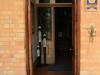 Calderwood Hall front entrance