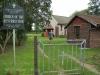 camperdown - Church of thr Resurrection - Entrance gate