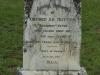 camperdown - Church of thr Resurrection - Grave -  (11)
