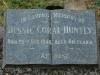 camperdown - Church of thr Resurrection - Grave - Bessie Huntly 1948