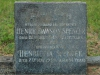camperdown - Church of thr Resurrection - Grave -  (13)
