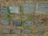 camperdown - Church of thr Resurrection - Grave -Multiple plaques (2)