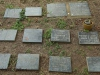 camperdown - Church of thr Resurrection - Grave -Multiple plaques (3)
