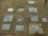 camperdown - Church of thr Resurrection - Grave -Multiple plaques (4)