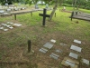 camperdown - Church of thr Resurrection - Grave -Multiple plaques (5)